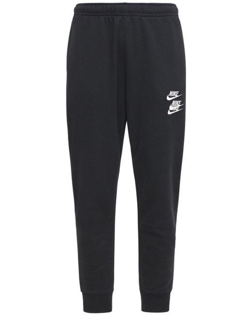 メンズ Nike World Tour ジョガーパンツ Black