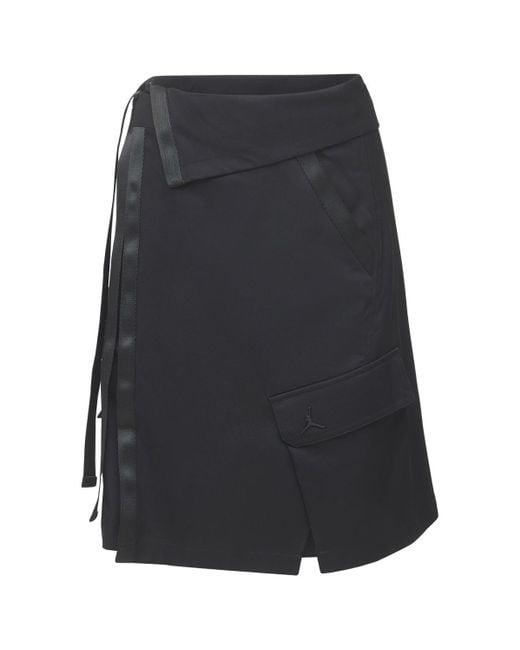 Nike Jordan ユーティリティスカート Black
