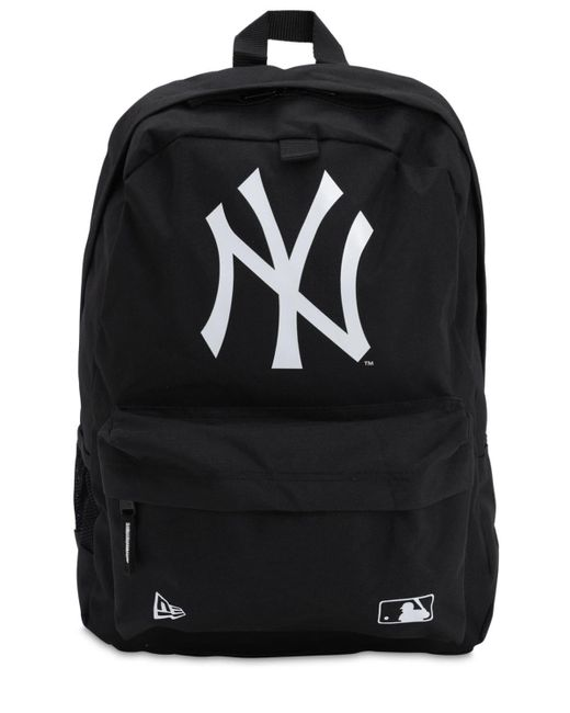 KTZ Ny Yankees バックパック Black