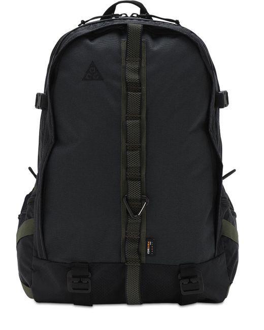 メンズ Nike Karst バックパック Black