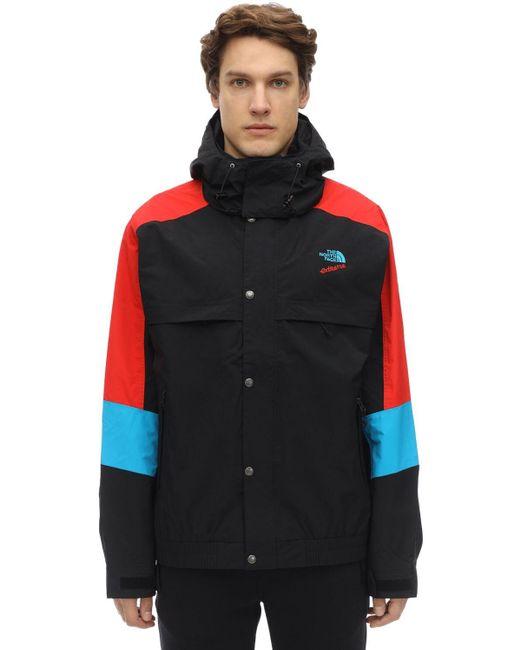 Непромокаемая Куртка 90 Extreme The North Face для него, цвет: Black