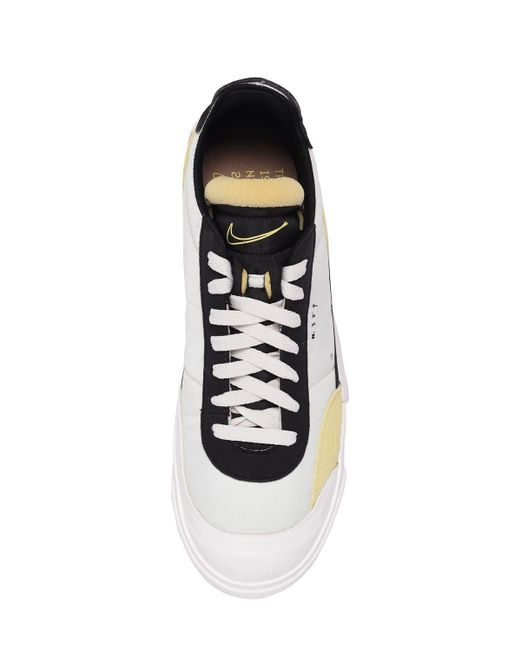 メンズ Nike Drop-type Lx スニーカー Black