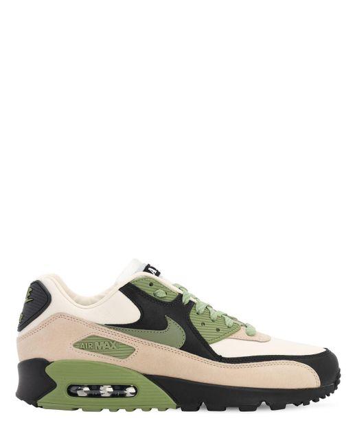 メンズ Nike Air Max 90 Nrg Lahar Escape スニーカー Green