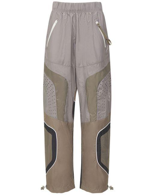 Adidas By Stella McCartney Asmc Trainingsuit トラックパンツ Gray