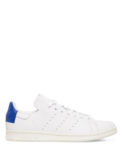 Adidas Originals Stan Smith レザー スニーカー White