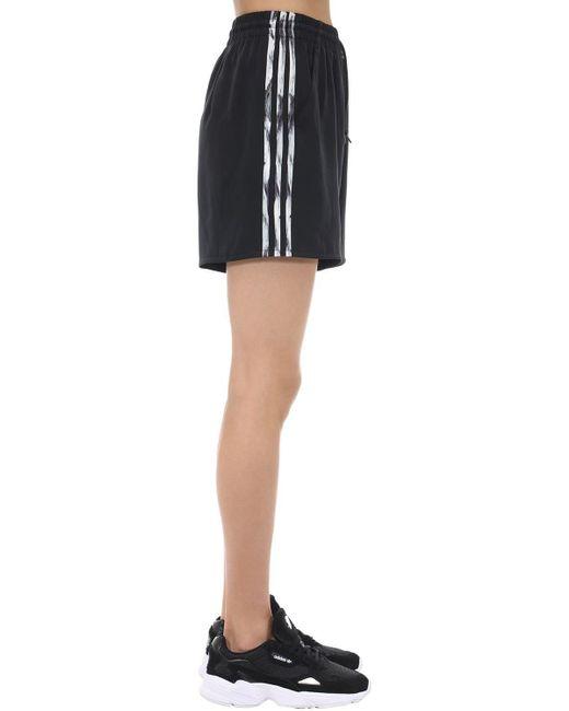 Adidas Originals Dc ショートパンツ Black