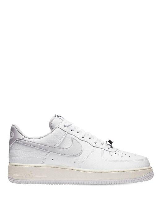 メンズ Nike Air Force 1 Prm スニーカー White