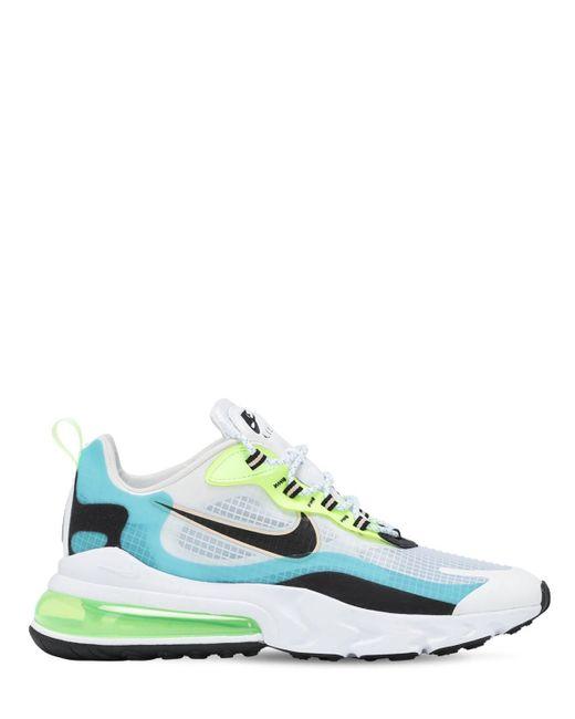 メンズ Nike Air Max 270 React Se スニーカー Multicolor