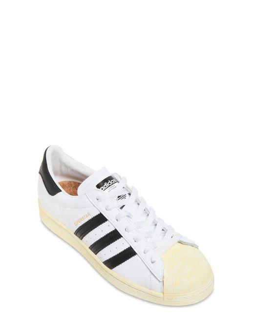 メンズ Adidas Originals Superstar Og スニーカー White