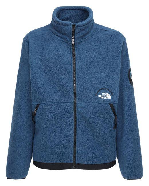 メンズ The North Face Nse Pumori Expedition エクスペディションジャケット Blue