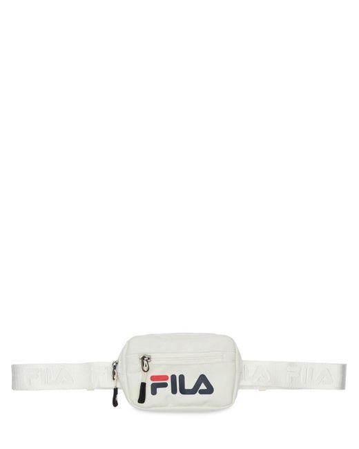 Fila Sporty ベルトバッグ White
