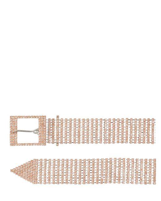 B-Low The Belt Farah ベルト 40mm Pink