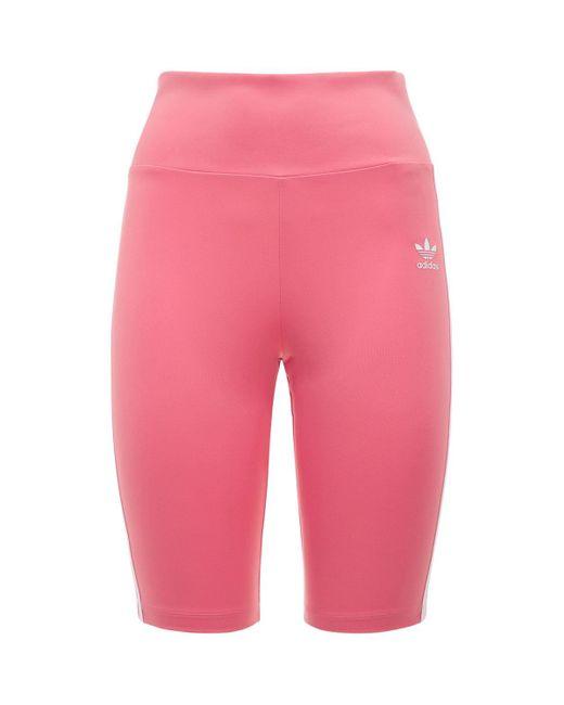 Adidas Originals Hw ショートタイツ Pink