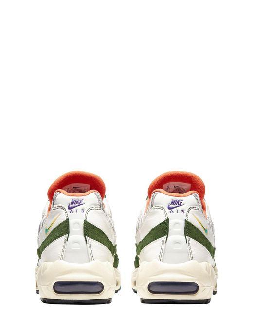メンズ Nike Air Max 95 Era スニーカー Green