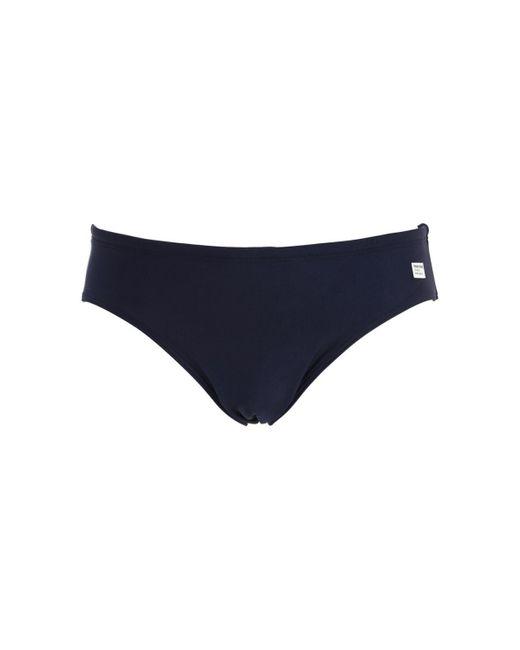 Плавательные Шорты С Принтом Mc2 Saint Barth для него, цвет: Blue