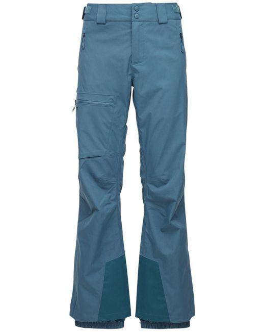 メンズ Marmot Refuge スキーパンツ Blue