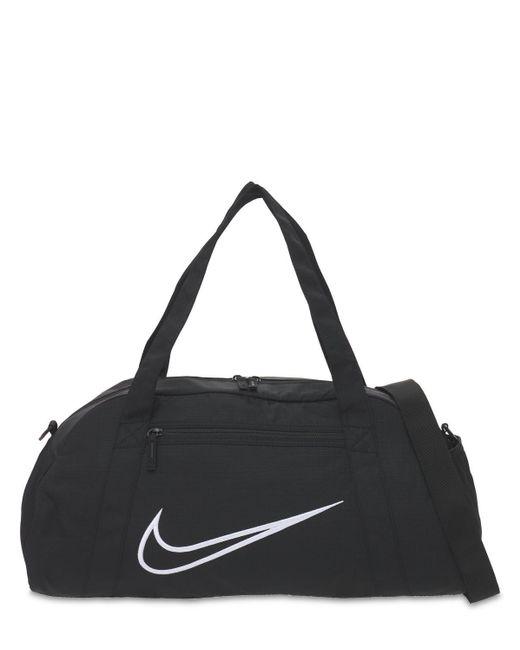 Nike Training ダッフルバッグ Black