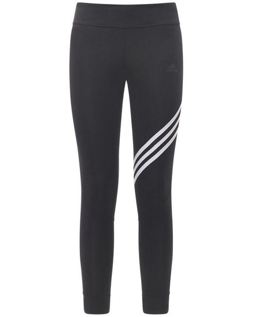Adidas Originals Run It タイツ Black