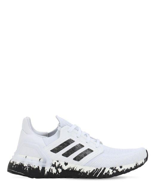 Adidas Originals Ultraboost 20 Running スニーカー White