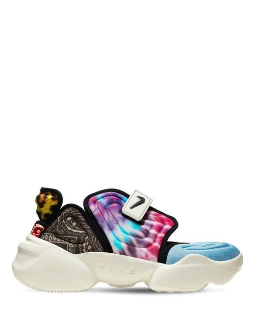 Nike Aqua Rift スニーカーサンダル Multicolor