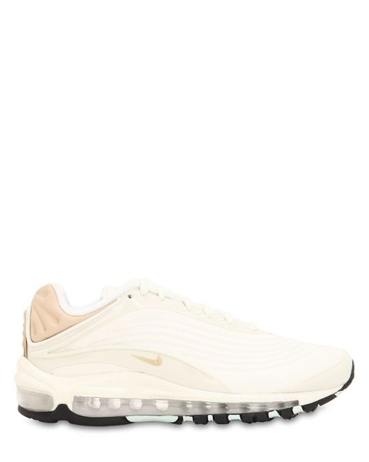 Nike Air Max Deluxe スニーカー White