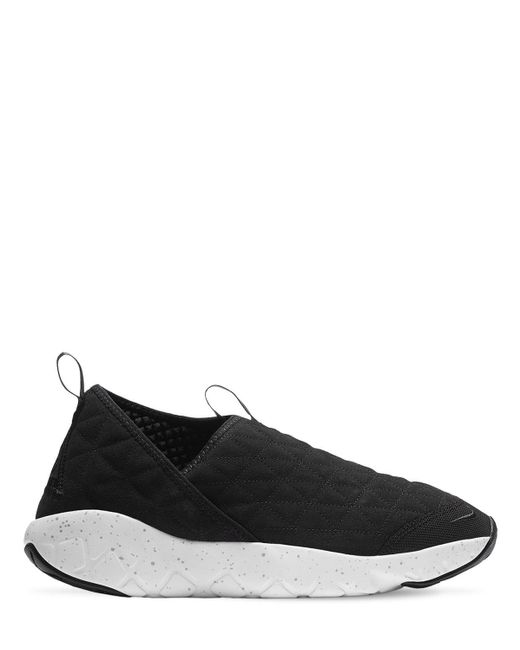 Кроссовки Acg Moc 3.0 Nike, цвет: Black