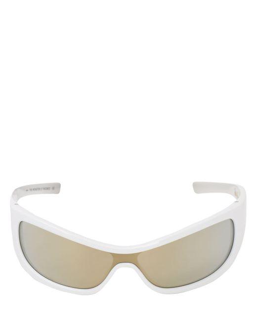 Le Specs Adam Selman The Monster サングラス White