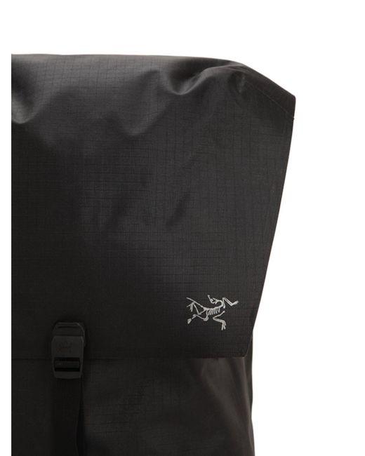 メンズ Arc'teryx Granville バックパック 20l Black