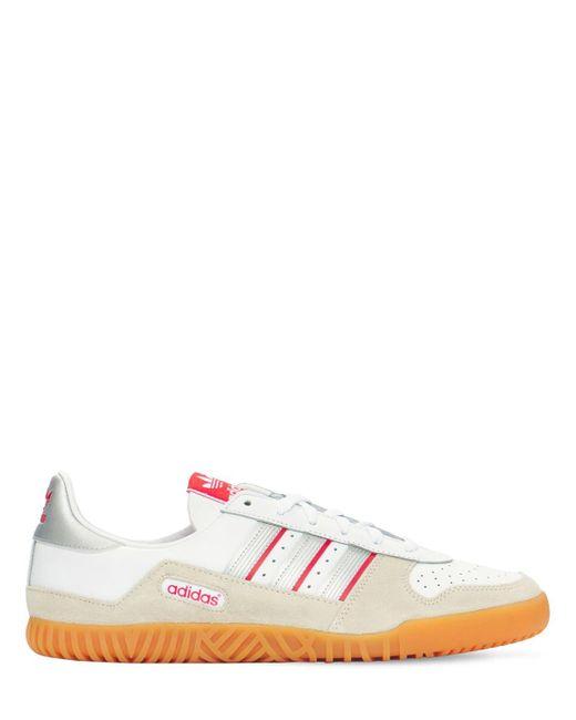 メンズ Adidas Originals Indoor Comp スニーカー Multicolor