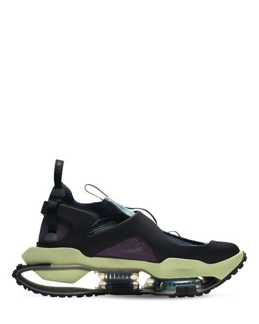 Кроссовки Zoom Road Warrior Ispa Nike для него, цвет: Blue