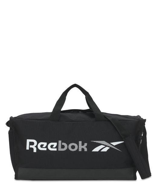 Спортивная Сумка Te M Grip Reebok, цвет: Black
