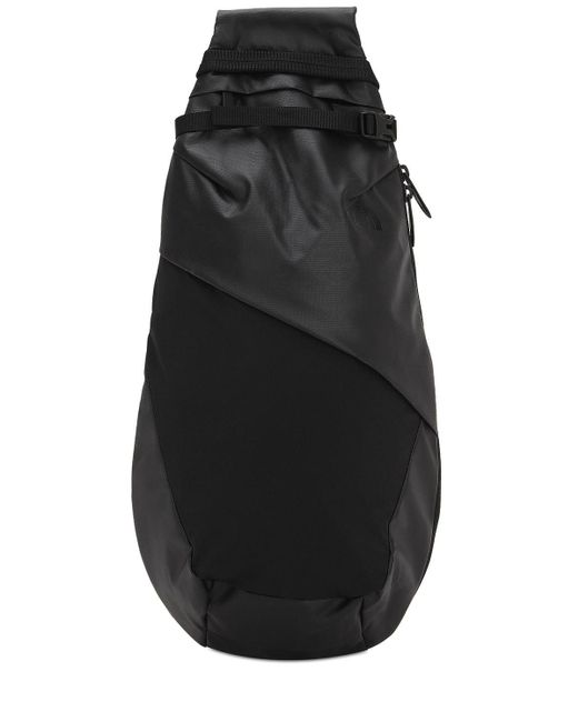 The North Face Electra Sling L Nylon Backpack Black