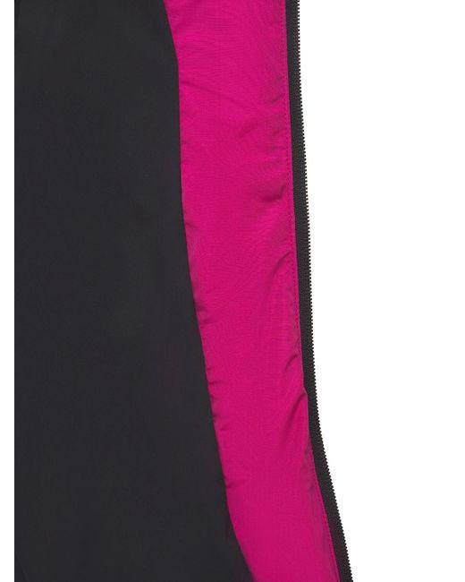 Balenciaga C Shape パファージャケット Pink