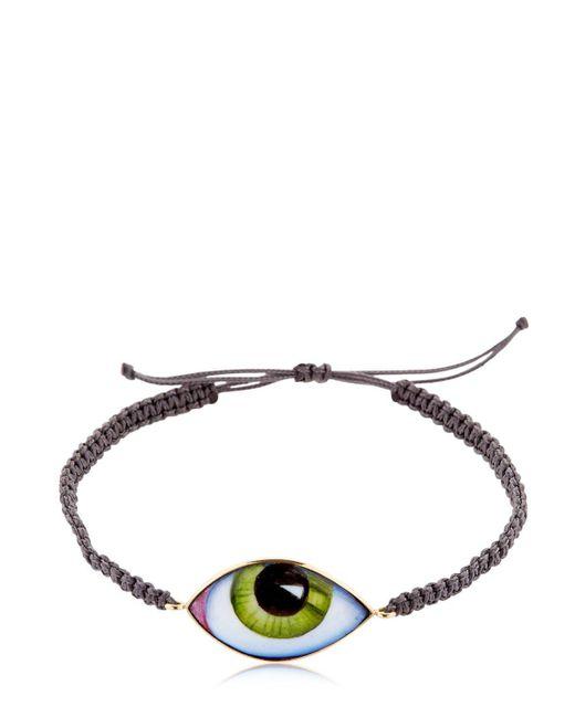 Lito | Multicolor Tu Es Partout Eye Bracelet | Lyst