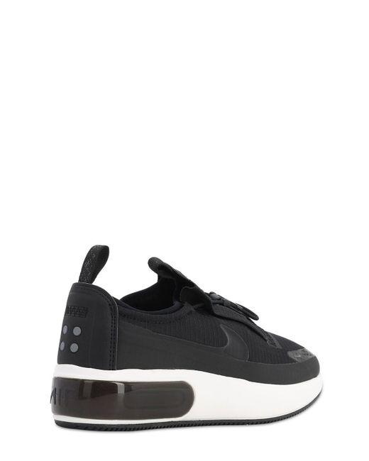Winter Air Max Dia - Sneakers nere e grigie di Nike in Black