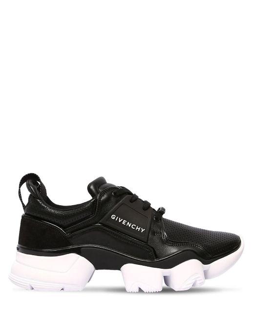 Кроссовки Jaw Givenchy для него, цвет: Black