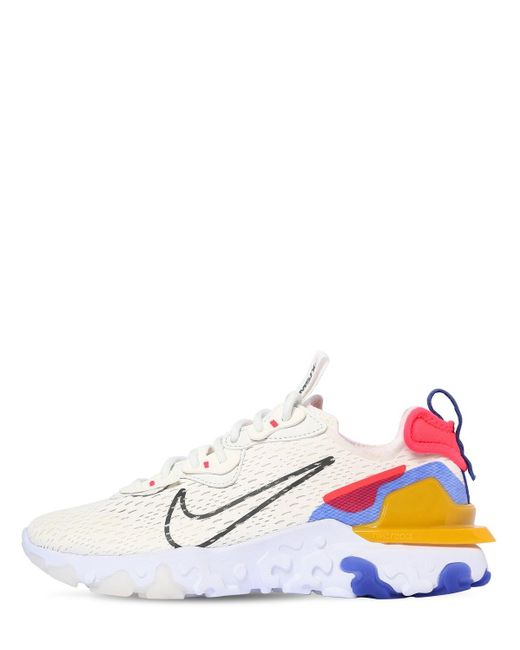 Nike React Vision スニーカー Multicolor