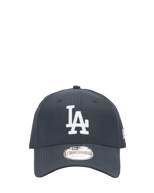 メンズ KTZ Hypertone 9forty La Dodgers キャップ Black