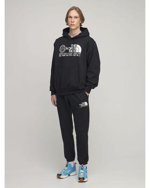 """The North Face Sweatshirt-hoodie """"coordinates P/o"""" in Black für Herren"""