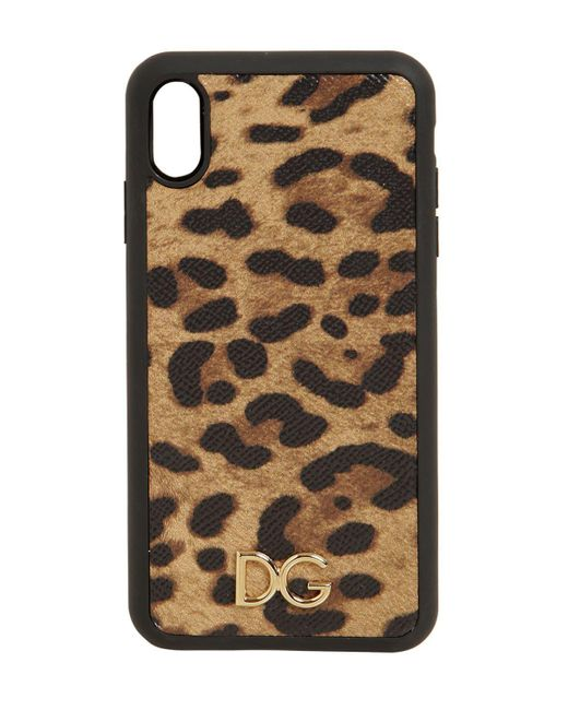 Dolce & Gabbana Iphone Xs Max 携帯ケース Multicolor