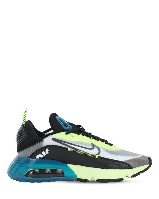 メンズ Nike Air Max 2090 スニーカー Blue