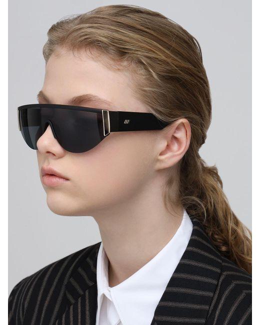 Le Specs Viper サングラス Blue