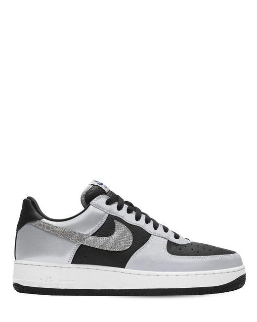 メンズ Nike Air Force 1 B スニーカー Black