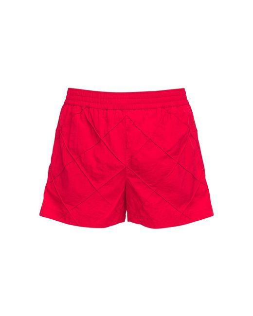 Купальник Из Нейлона Bottega Veneta для него, цвет: Red