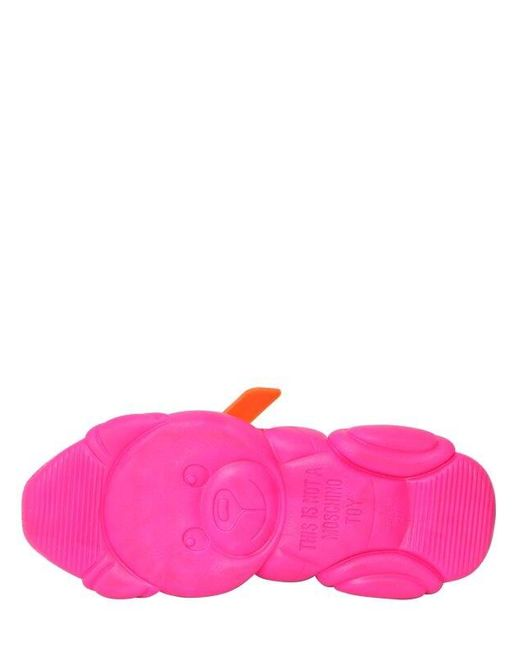 Sneakers Teddy Shoes Fluo