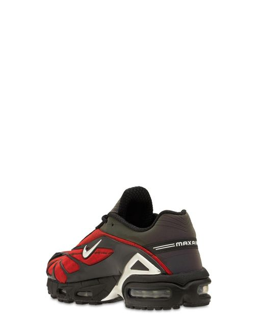 メンズ Nike Skepta Air Max Tailwind V スニーカー Black