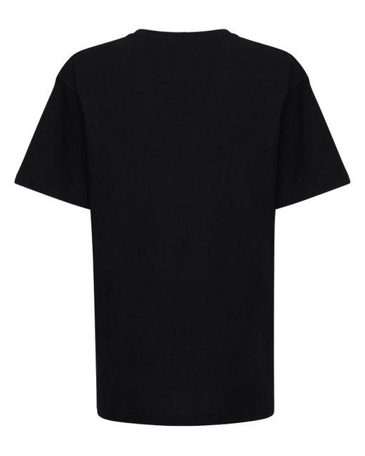 Gucci コットンジャージーtシャツ Black