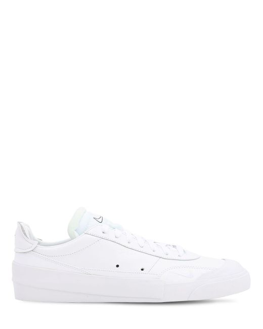 Nike Drop-type Prmスニーカー White