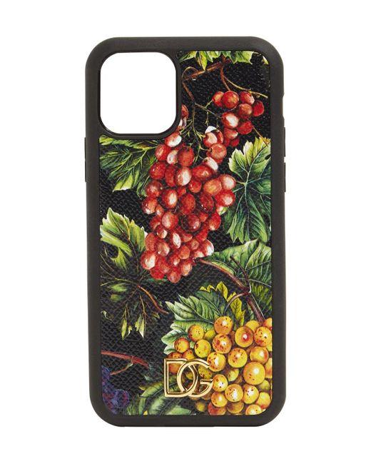 Dolce & Gabbana Uva Iphone 11 Pro ケース Multicolor