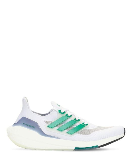 Adidas Originals Ultraboost 21 Running スニーカー White